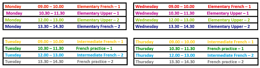 horaire French online.png