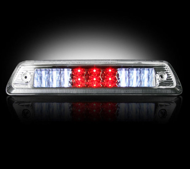 LED 3rd Brake Lights: 2009-2018 Ram
