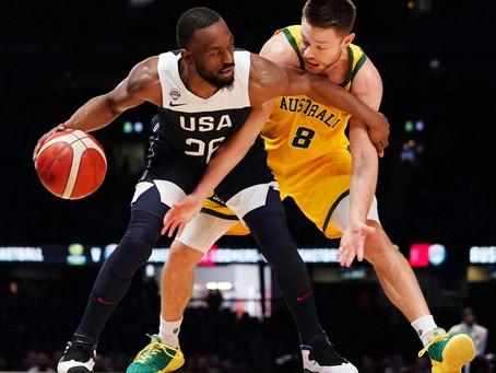 バスケ米国代表の国際試合78試合振り敗北の要因分析