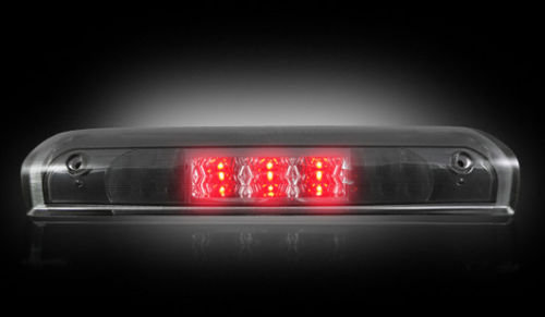 LED 3rd Brake Lights: 2002-2005 Ram