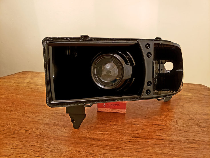 ASOI 2G1: Murdered Projector Retrofit Headlights
