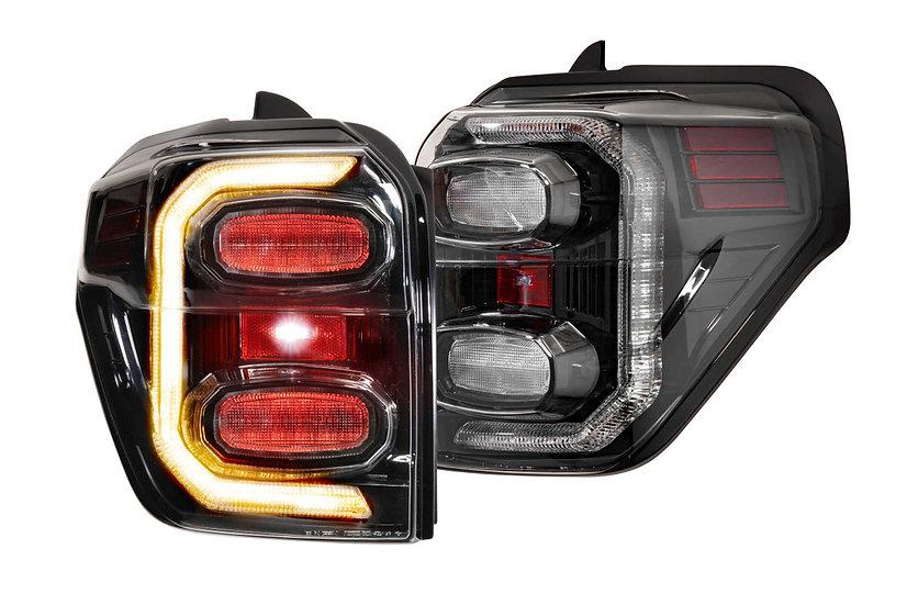***PREORDER*** Morimoto XB LED Tail Lights: Toyota 4Runner 2010-2020