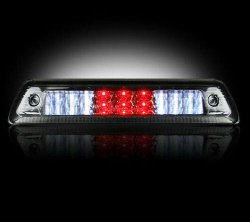 CUSTOM LED 3rd Brake Lights: F150 2009-2014