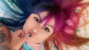 Sugar Bear Hair, las vitaminas para el pelo más populares de instagram. Pauta ó Realidad?