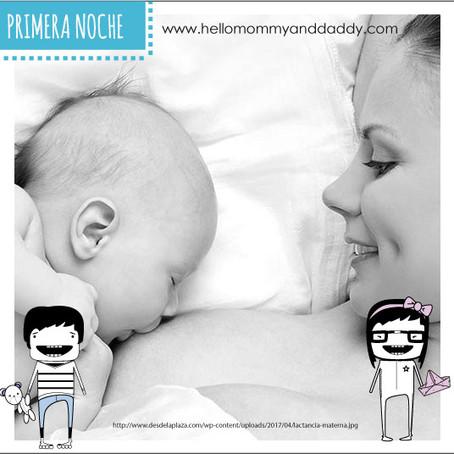 La primera Noche juntos!! los secretos de una mamá.