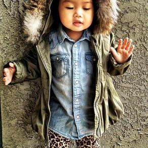 La moda infantil jamás será lo mismo ...