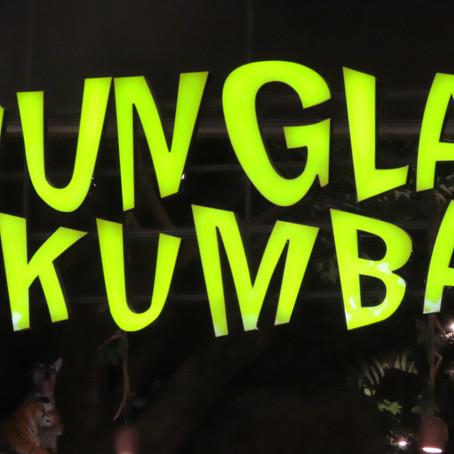 Jungla Kumba Nuestro Recomendado para visitar en familia de esta semana!!