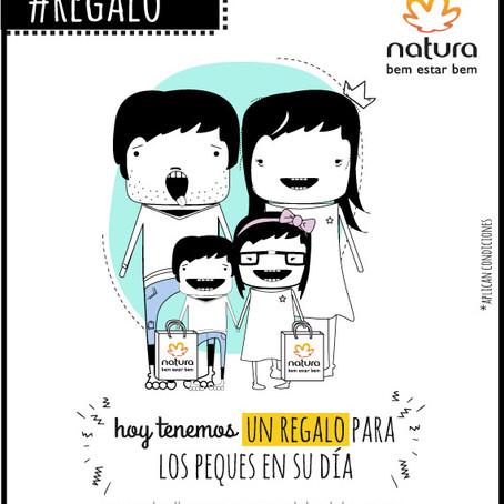 #REGALO