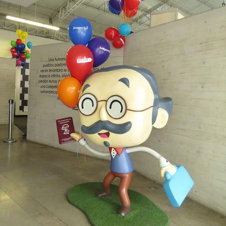"FILBO ""Feria internacional del libro Bogotá 2016"""