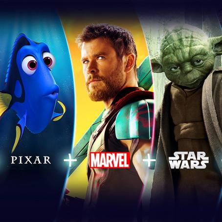 los estrenos que trae Disney+ en diciembre