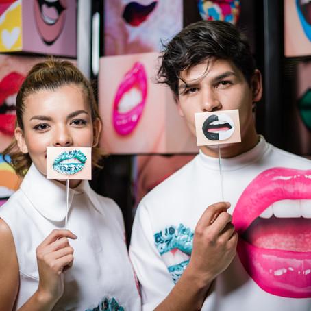 M·A·C Cosmetics abrió en el CC Andino su tienda más grande en Bogotá