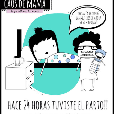 Especial #frasesestupidas que escuchamos las mamás #Parte1 NO LO DIGAS NUNCA!!!