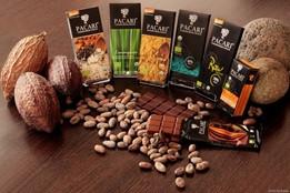 Consume chocolate sin remordimientos !!