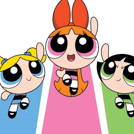 ¡Llega la nueva temporada de Las Chicas Superpoderosas!