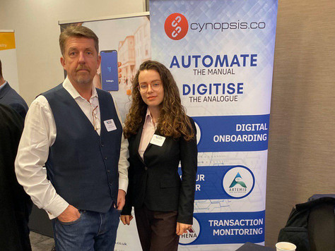 Cynopsis Solutions at the TISA Annual Conference