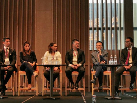 Wrapping Up The Compliance in Asian Wealth Management Forum 2020 Event, Organised By Hubbis