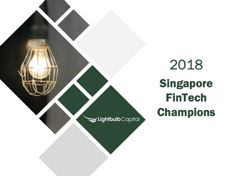 Singapore FinTech Champions - Lightbulb Capital Interviews Cynopsis Solutions