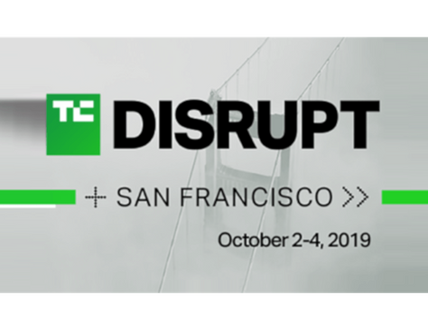 Cynopsis and traceto.io at TechCrunch Disrupt SF 2019