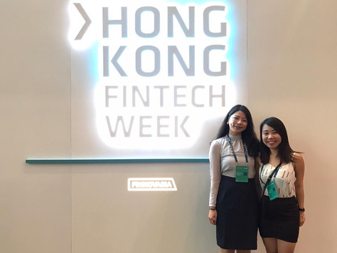 Wrapping up 2019 Hong Kong FinTech Week