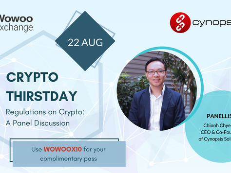 Understanding Regulations for Cryptocurrency in Singapore with Wowoo Exchange