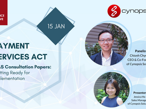 Upcoming Meetup by Compliance Collective: Payment Services Act