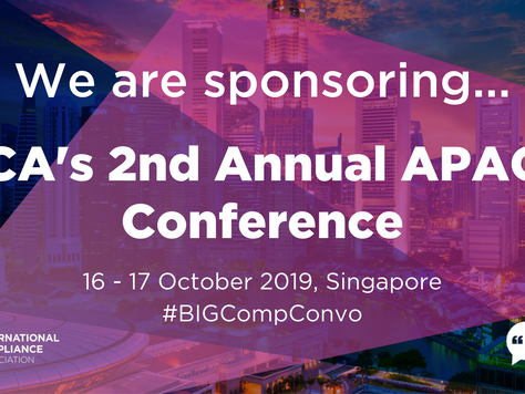 Looking Forward To Our Presence At The Upcoming ICA's 2nd Annual APAC Conference