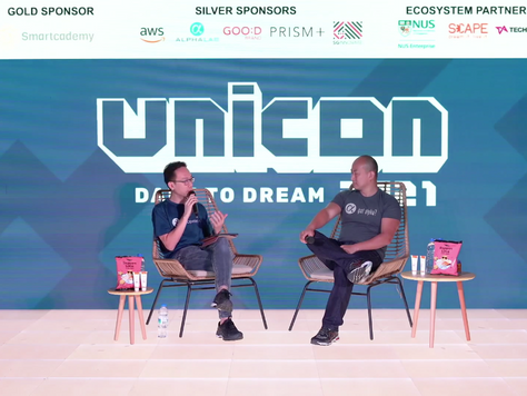 SIX KEY TAKEAWAYS FROM UNICON 2021, RISE OF DEFI: REGULATORY THOUGHTS