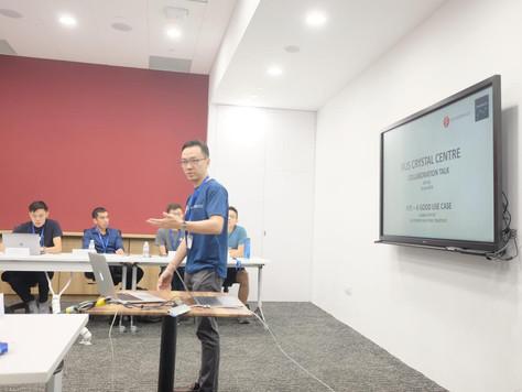 Driving Blockchain Adoption - A Use Case of KYC on Blockchain