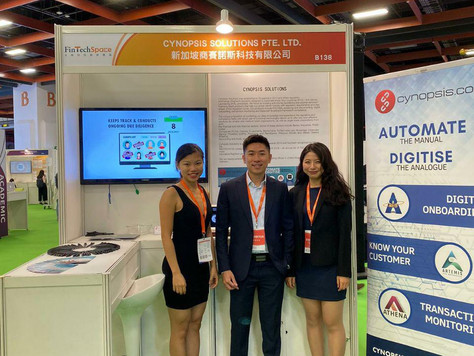 Wrapping Up The FinTech Taipei 2019