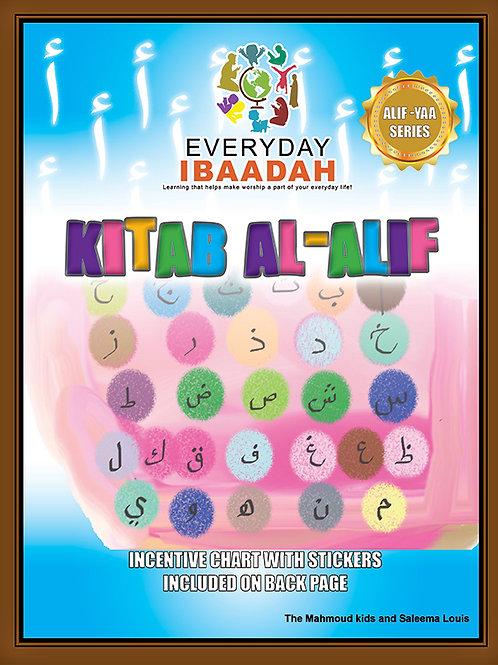 Kitab al-Alif