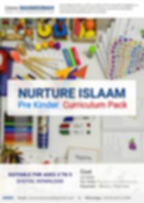 Nurture-Islam-Pack-Advertisement.png