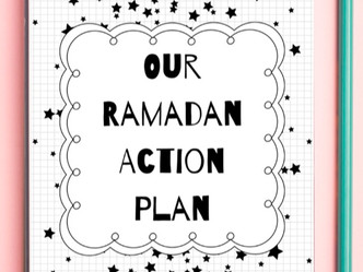 Questions About Ramadan
