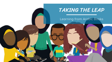 Taking the Leap: Learning from Arabic Books
