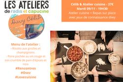 Célib & Atelier - Angers