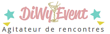 Logo diwy-event