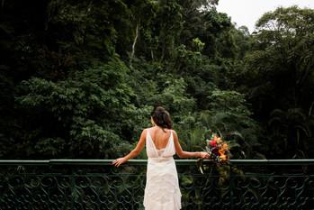 Casamento em Santa Teresa