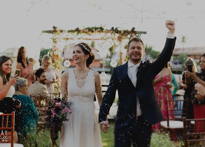 Casamento em Cabo Frio