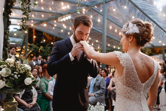Casamento boho chique