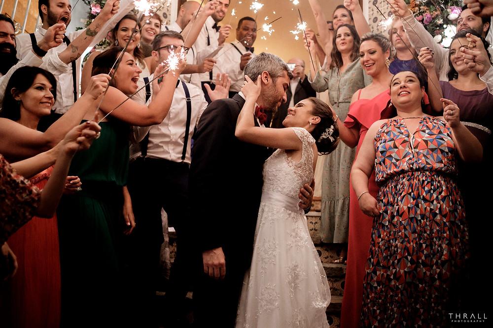 Casamento, sparkles, padrinhos, madrinhas, fotos de casal, convidados de casamento