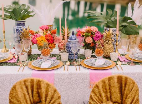 Casamentos veganos: o que são e por que cada vez mais pessoas estão optando por esse tipo de festa