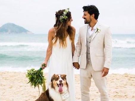 5 dicas pra casar na praia