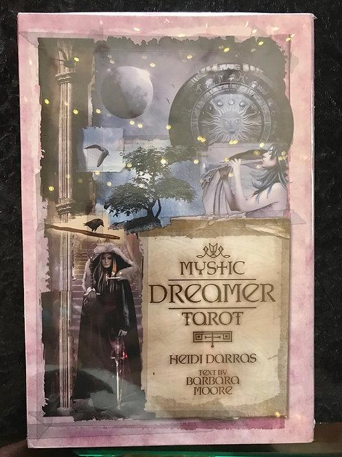Mystic Dreamer Tarot Box Set