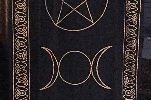 Pagan Curtain