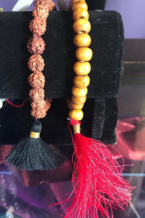 Mala Prayer Bracelet