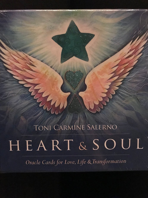 Heart and Soul Oracle