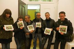 Book launch 2, Setúbal