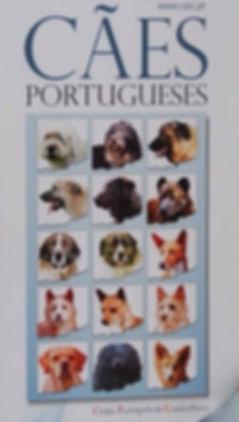 Cães Portugueses