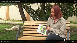 In TV pet show Hora de Estimação