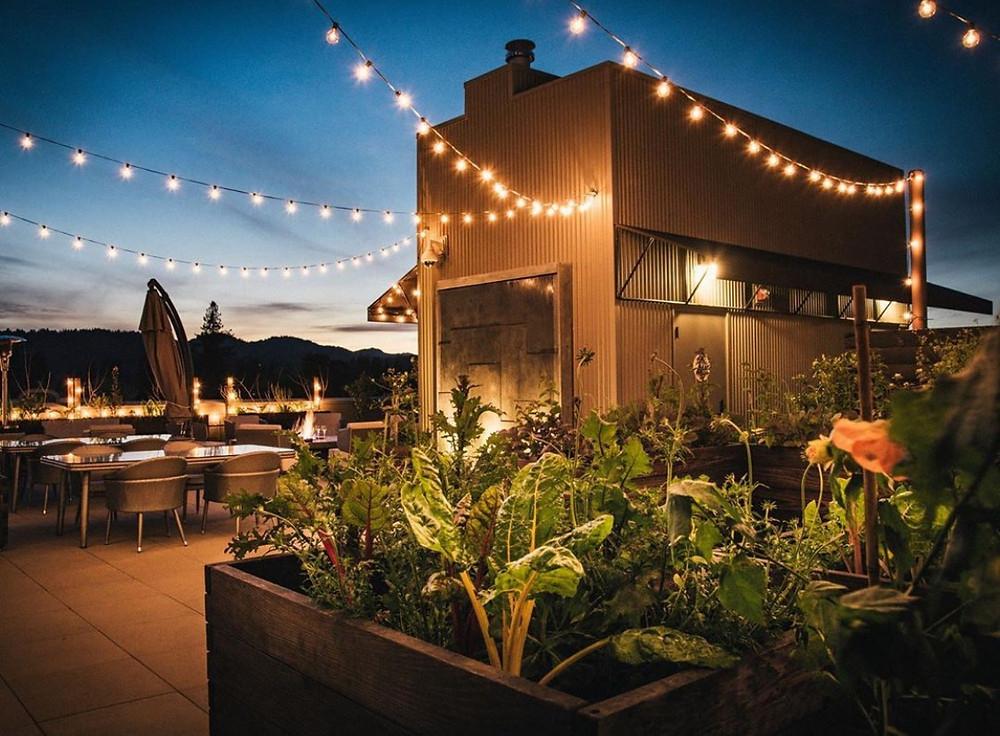 California Wine Region Alquimista Cellars Wine Tasting & Food