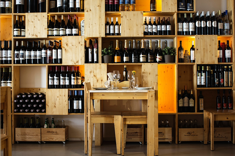 Alentejo Wine & Food Monte Branco Wines Portugal